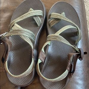 Chaco's - Worn Once